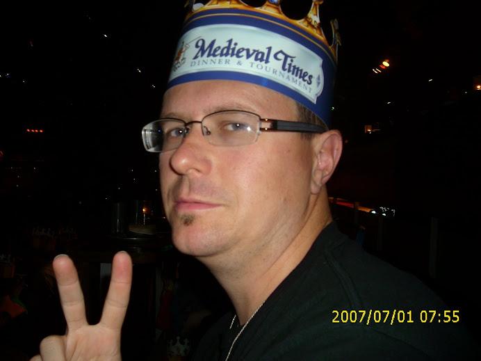 King Hof Dawg!