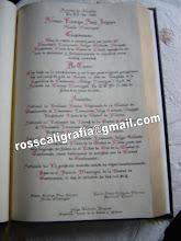 Libro de Oro de La Municipalidad de Guatemala
