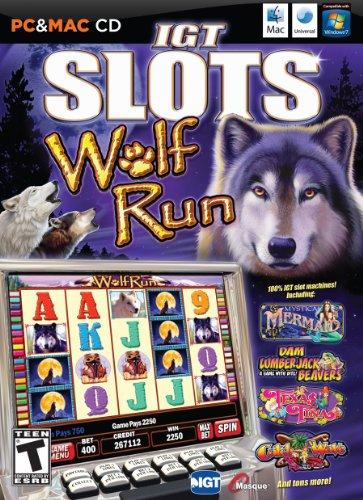 Wolf slots on facebook
