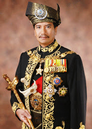 All eyes on our Yang di-Pertuan Agong once again!