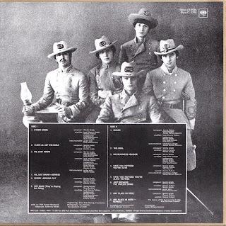 BUCKINGHAMS - PORTRAITS (COLUMBIA 1968) Jap DSD mastering cardboard sleeve + 4 bonus