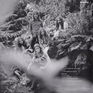 GNIDROLOG - LADY LAKE (RCA VICTOR 1972) Jap mastering cardboard sleeve
