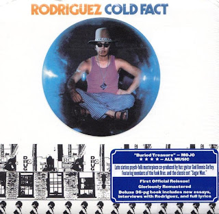 RODRIGUEZ - COLD FACT (SUSSEX 1970)