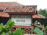 Kantor KPU Kota Tegal