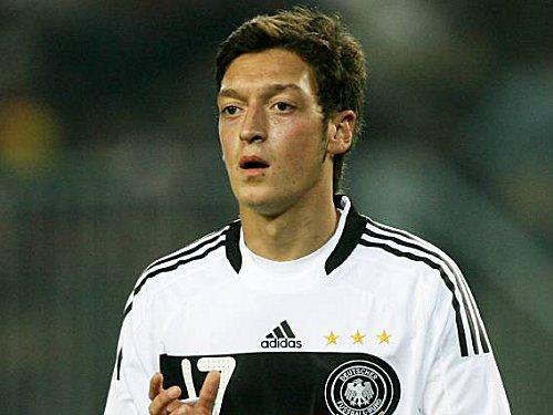 Ozil Mesut Ozil E A Mais Nova Contratacao Do Real Madrid Indicado Por