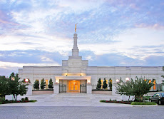Oklahoma City Temple