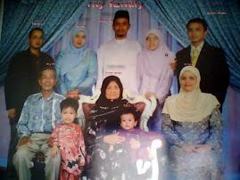 keluargaku sayang