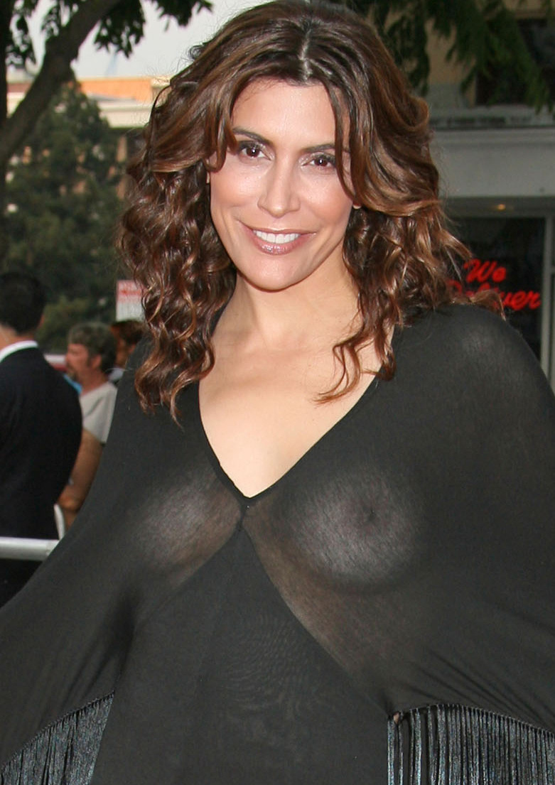 Jo Champa See Through Dress A
