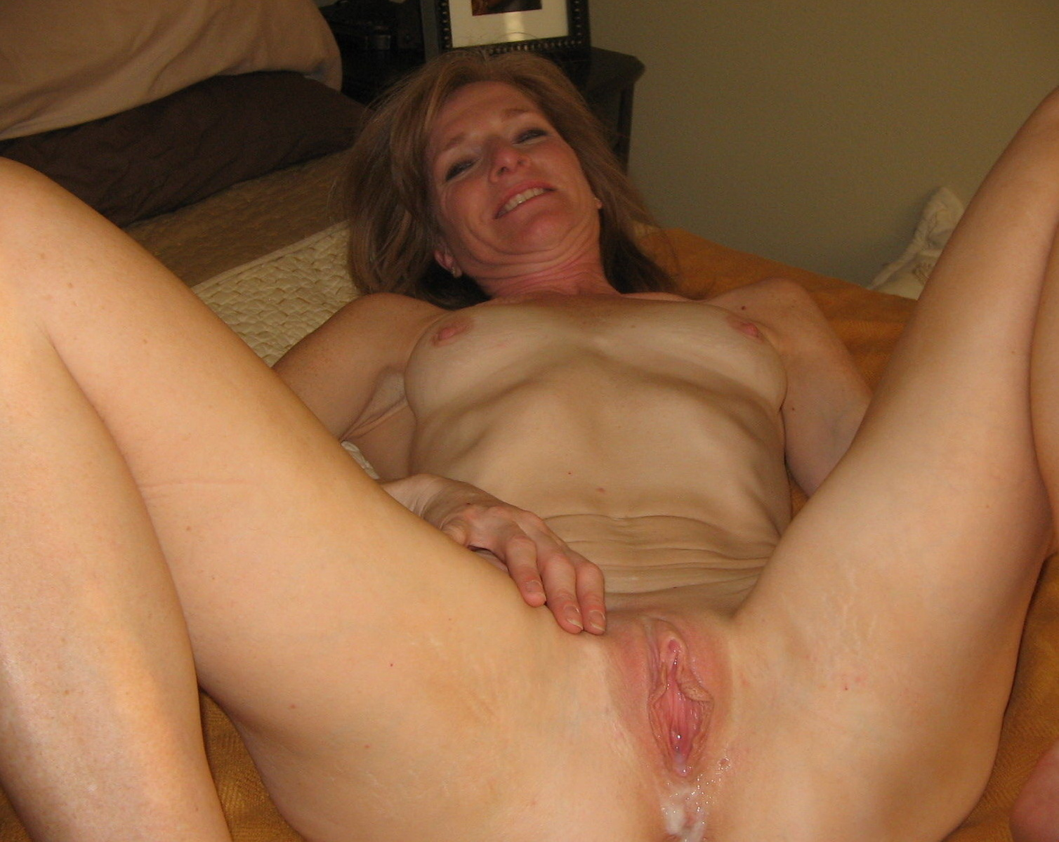 Amateur Nude Year Old Milf