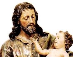 San José. Ruega por nosotros.