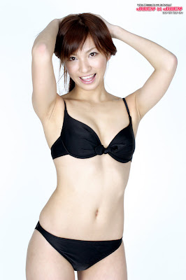 Rei Toda : Beautiful Asian Idol