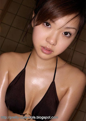 Jyuri Takahashi Asian Cute Girl