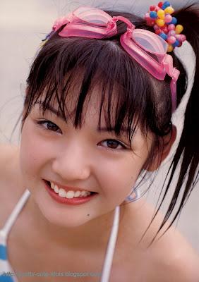 Sayumi Michishige Pretty Asian Babe