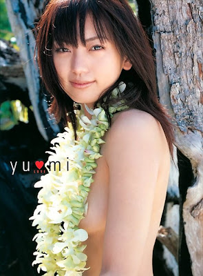 Yumi Egawa : Beautiful Asian Idol