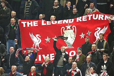 Highlights UEFA Champions League 11/03/08 INTER MILAN VS LIVERPOOL