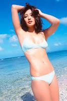 Haruna Yabuki : Sexy Beautiful Bikini Girl