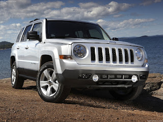 Jeep Patriot (2011) | Auto Zone Video