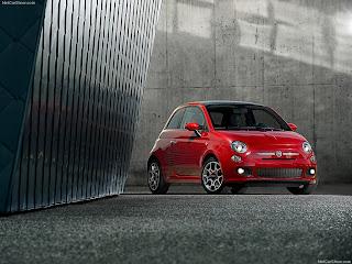 Fiat 500 Sport (2011) | Auto Zone Video