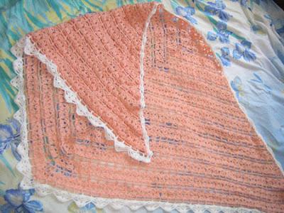 кусудама, шаль, салфетка, вязание крючком, шаль крючком, вязание шали