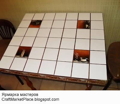 изготовлю стол, кухонный стол, продам кухонный стол, стол своими руками