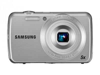 Samsung ES80 y PL20
