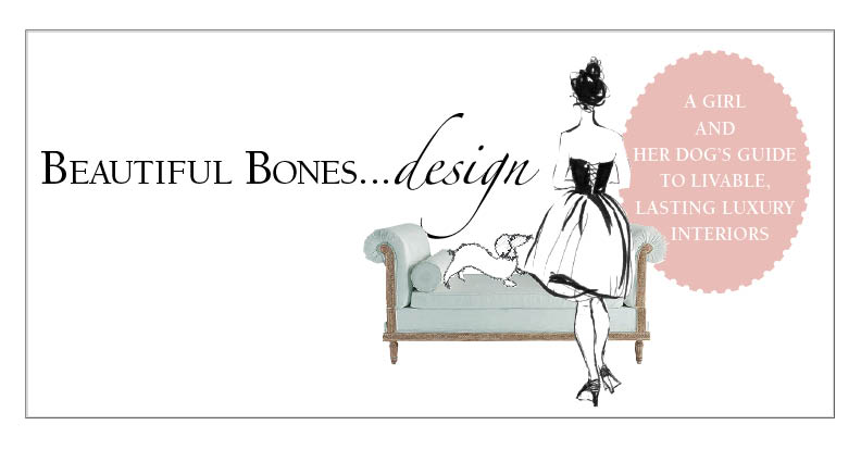 BEAUTIFUL BONES DESIGN