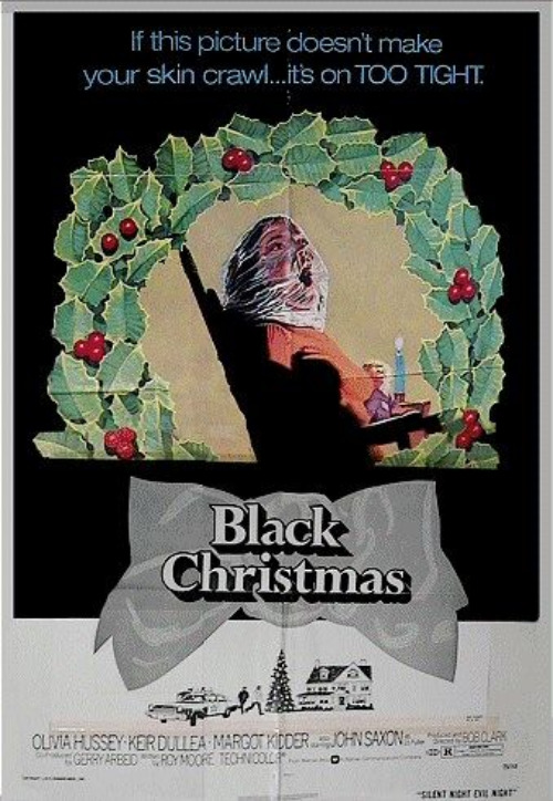 HCF's Movie Advent Calendar #23: BLACK CHRISTMAS [1974 ...