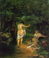 Gustave Courbet (1819 -1877) Paisagens da Europa