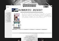 ROBERTO RUSSO CRITICO D'ARTE