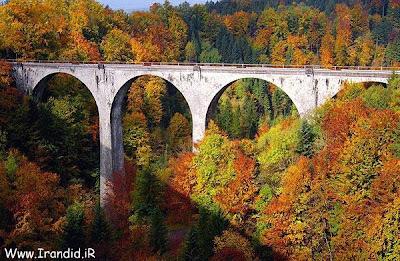 http://www.irandid.ir عکسهایی زیبا از منظرهای طبیعی دنیا
