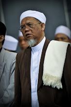 Syeikh Fahmi Zamzam