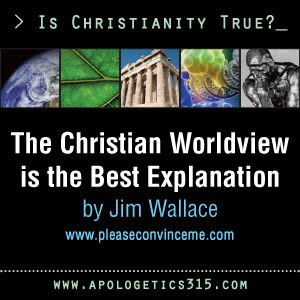 Christian worldview essay