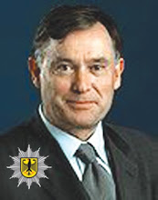 PRESIDEN JERMAN (2004-2009) Bpk HORSY KOHLER
