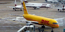 DHL CARGO