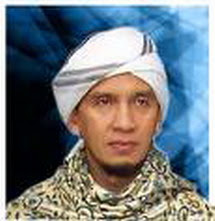 AL-FADHIL SHEIKH MUHAMMAD NURUDDIN MARBU ABDULLAH AL-BANJARI AL-MAKKI
