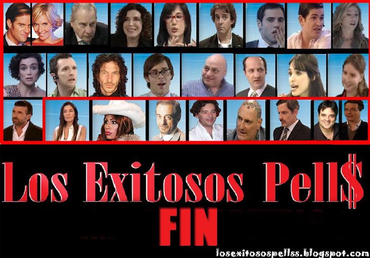 Los Exitosos Pells:  Noticias, Videos , Todos los Capitulos y mas...