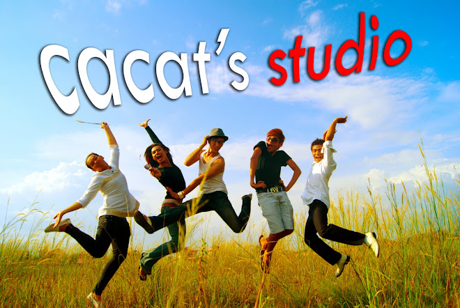 cacat's photography studio