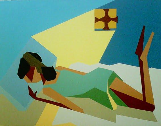 Resultado de imagen para artista plástico cubano orlando quintero -