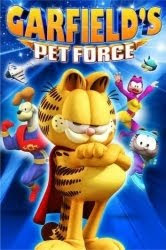 Garfield's Pet Force (2010)