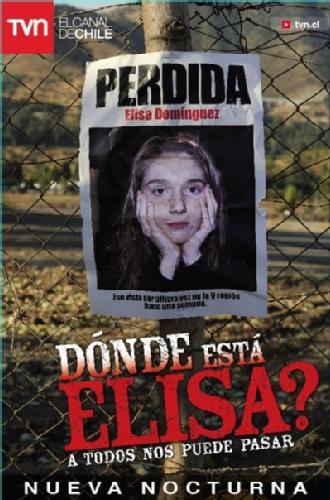 Dónde está Elisa? (Todos los Capitulos)