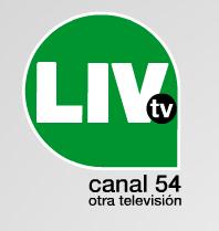 Canal 54 LIVTV de Chile