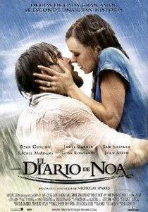 El Diario de Noa (2004) The Notebook