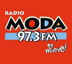 Radio Moda 97.3 FM  (te mueve)