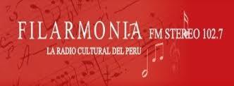 Radio Filarmonia en los 102.7 FM