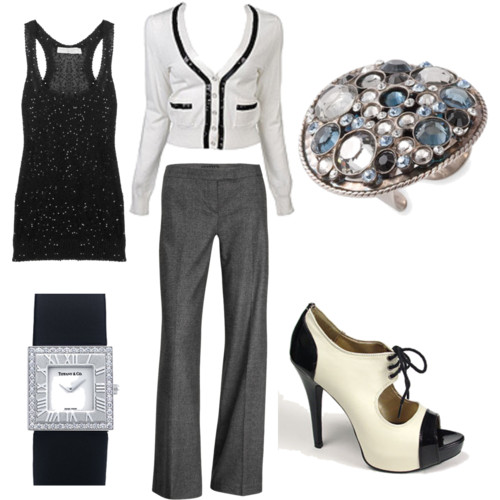 Outfit Ideas