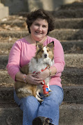 Gladys the Sheltie and Me