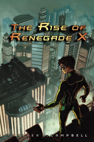 The Rise of Renegade X 6780702