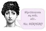 Lubię czytać komentarze:)