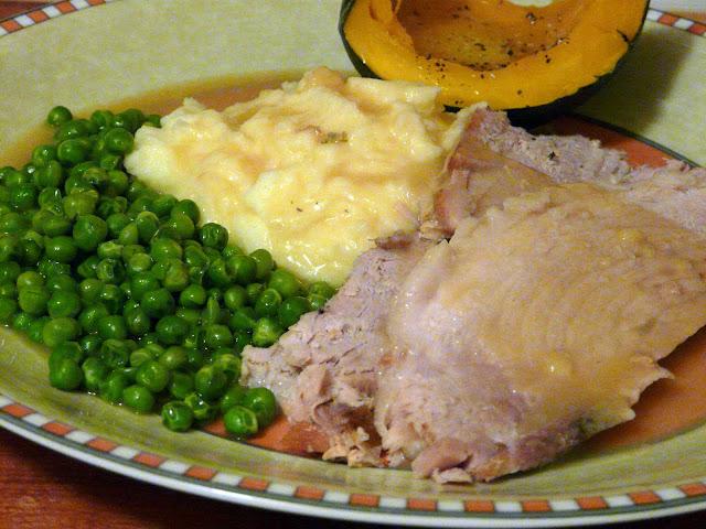 Pork ham roast recipes