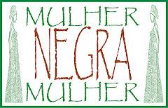 Blog Mulher NEGRA Mulher